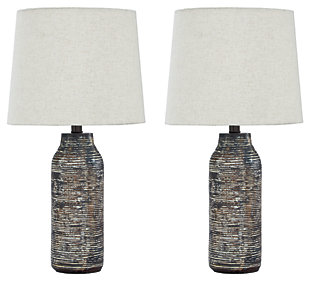 Mahima Table Lamp (Set of 2), , large