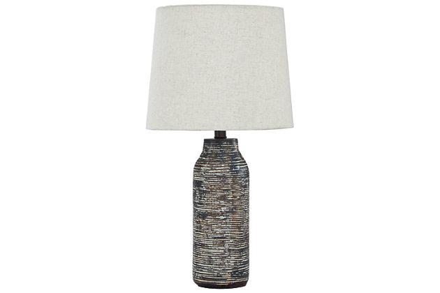 Mahima Table Lamp (Set of 2), , large