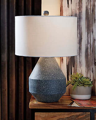 Kristeva Table Lamp, , rollover