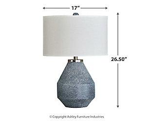 Kristeva Table Lamp, , large
