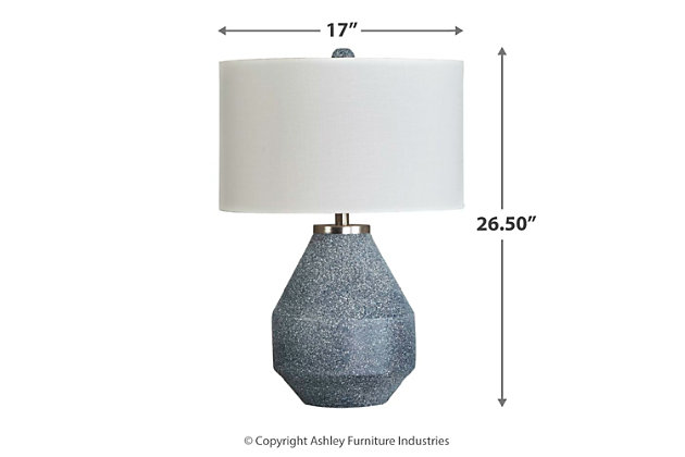 Kristeva Table Lamp, , large