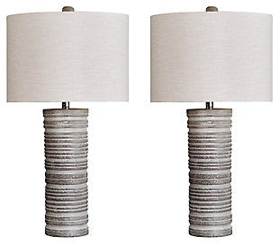 Nadyia Table Lamp (Set of 2), , large