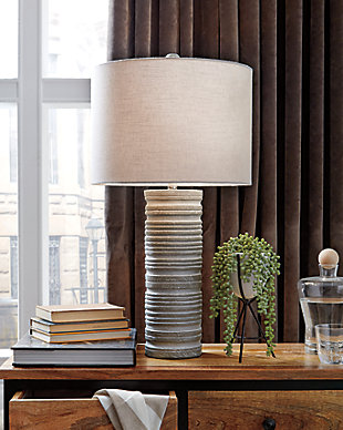 Nadyia Table Lamp (Set of 2), , rollover