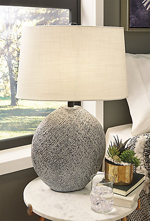 Harif Table Lamp, , rollover