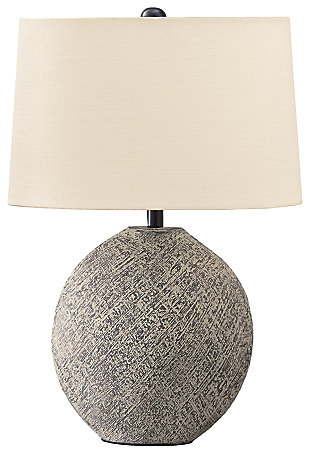 Harif Table Lamp, , large
