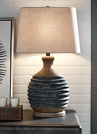Medlin Table Lamp, , rollover