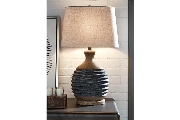 Medlin Table Lamp, , large
