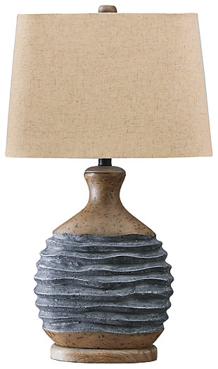 Medlin Table Lamp, , large