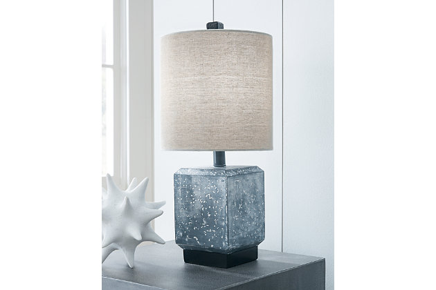 Jamila Table Lamp, , large