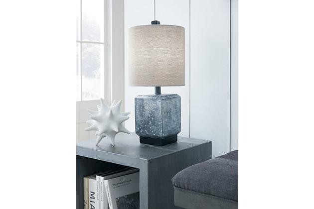 Jamila Table Lamp, , large