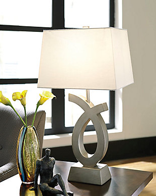 Amayeta Table Lamp (Set of 2), , rollover