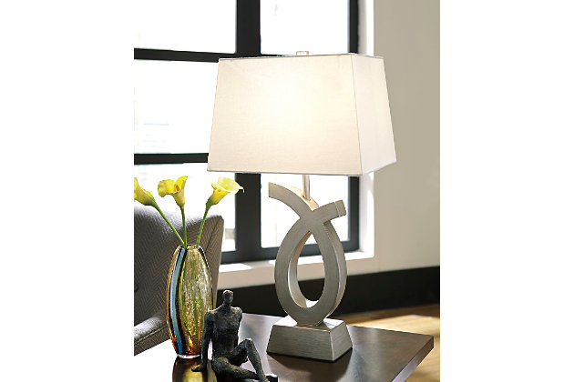 Amayeta Table Lamp (Set of 2), , large