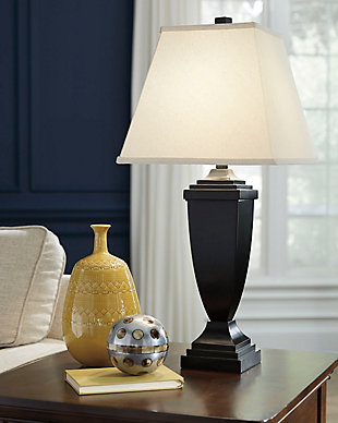 Amerigin Table Lamp (Set of 2), , rollover