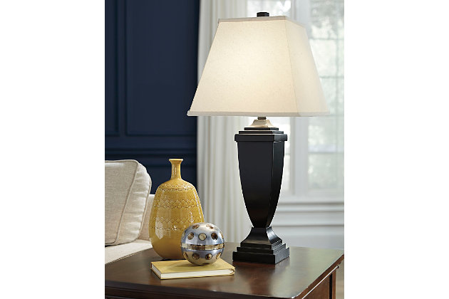 Amerigin Table Lamp (Set of 2), , large