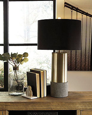 Jacek Table Lamp (Set of 2), , rollover