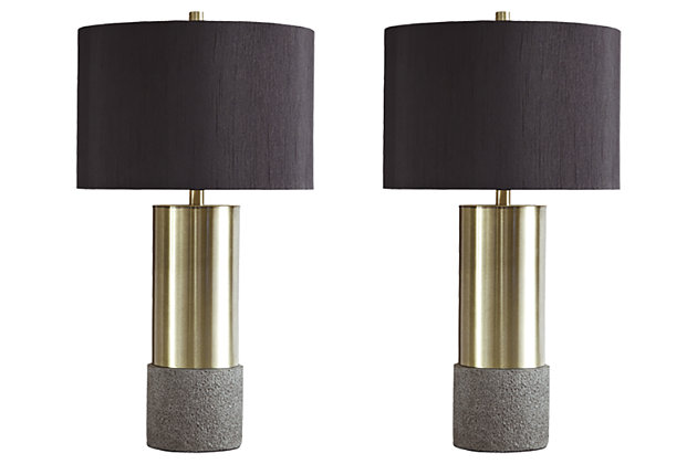 Jacek Table Lamp (Set of 2), , large