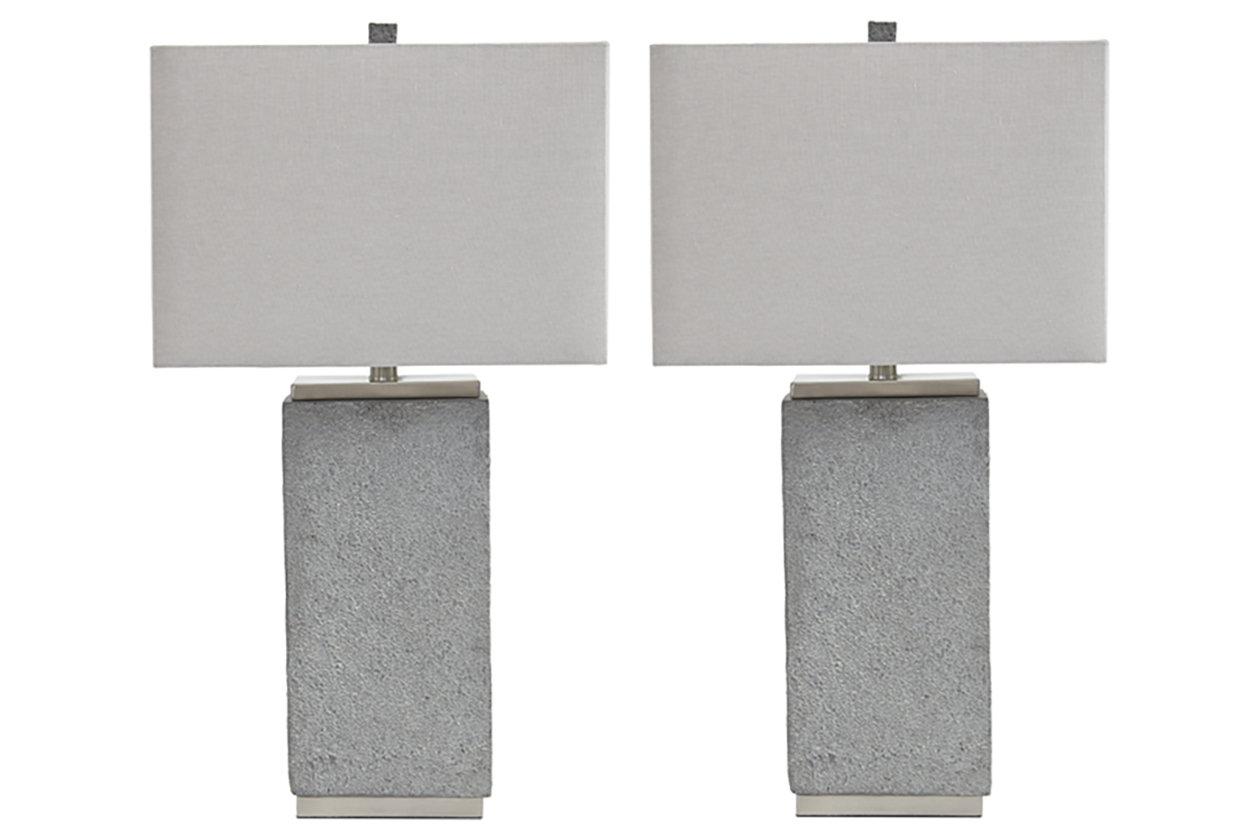 Amergin Table Lamp (Set of 2)