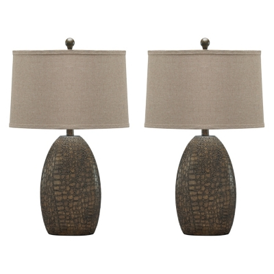 Melvin Table Lamp (Set of 2)