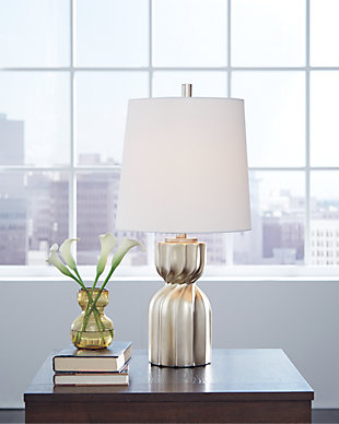 Makalia Table Lamp, , rollover