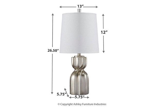 Makalia Table Lamp, , large