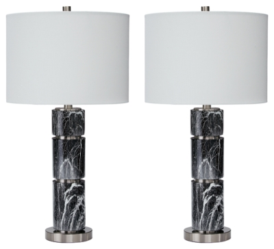 Maricela Table Lamp (Set of 2)