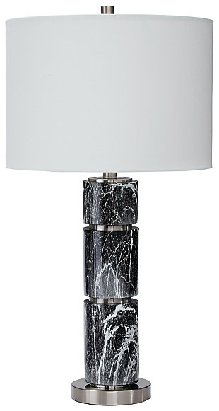 Maricela table lamp set of 2