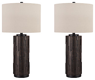 Makya Table Lamp (Set of 2), , large