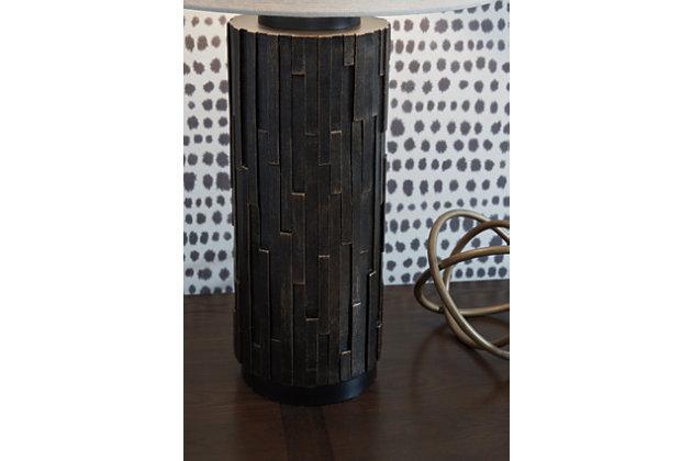 Makya Table Lamp (Set of 2), , large