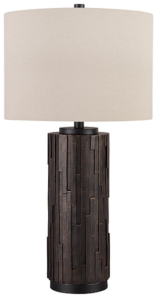 Table Lamps Illuminate Your Space Ashley Furniture Homestore