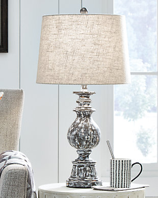 Macawi Table Lamp (Set of 2), , rollover