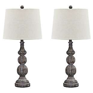 Mair Table Lamp (Set Of 2), ...