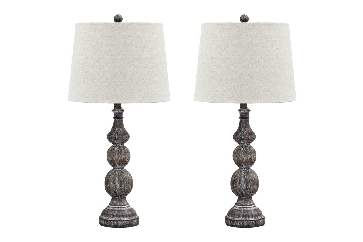 Mair Table Lamp Set Of 2 Ashley Furniture Homestore