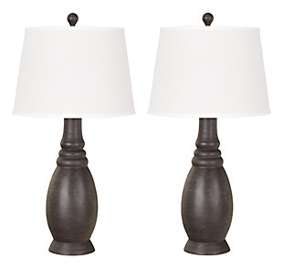 Sydna Table Lamp (Set of 2), , large