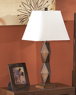 Natane Table Lamp (Set of 2), , rollover