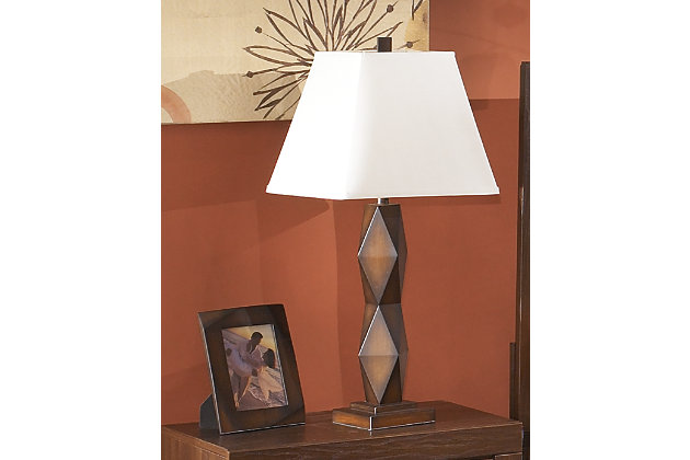 Natane Table Lamp (Set of 2), , large