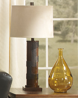 Oriel Table Lamp (Set of 2), , rollover
