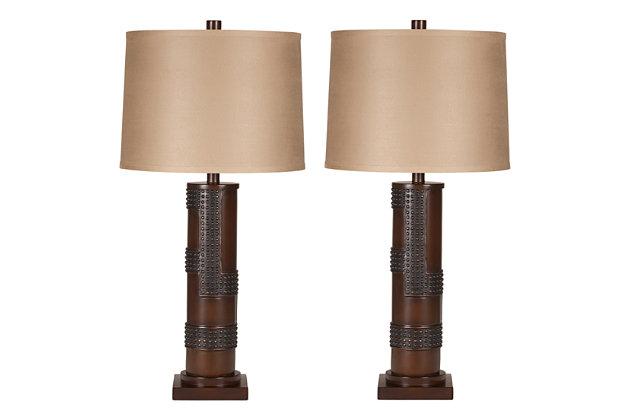 Oriel Table Lamp  picture