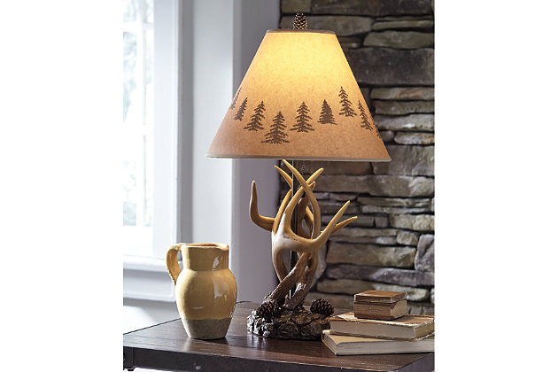 Derek Table Lamp (Set Of 2), , Large ...