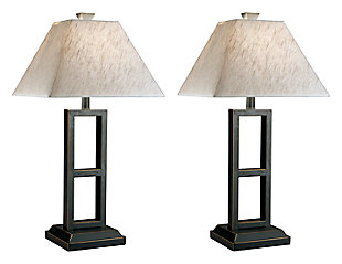 Deidra Table Lamp (Set of 2), , large