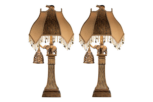 Dillian Table Lamp (Set of 2), , large
