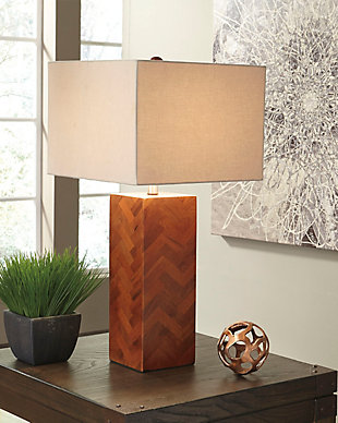 Tabeal Table Lamp, , rollover