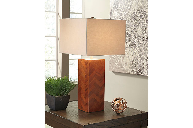 Tabeal Table Lamp, , large