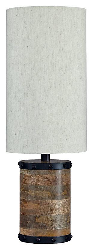 Ian Table Lamp, , large