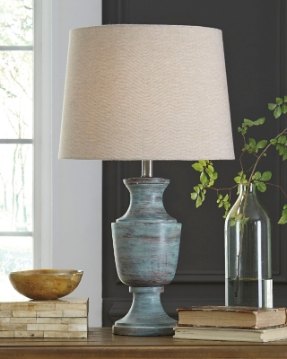Ashley Table Lamp Jehoram