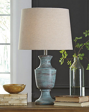 Jehoram Table Lamp, , rollover