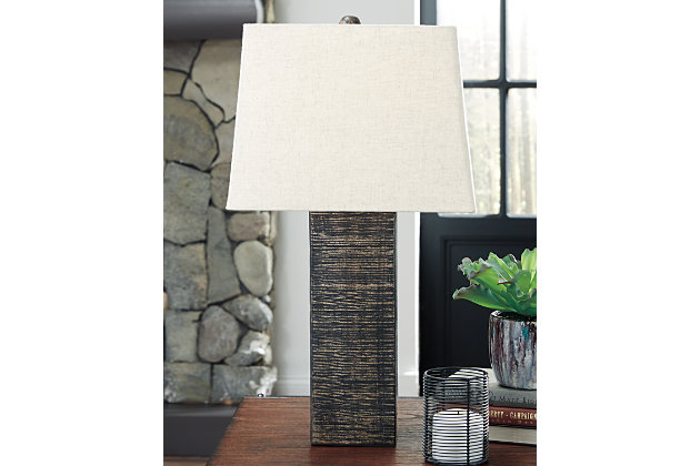 Mahak Table Lamp (Set of 2), , large