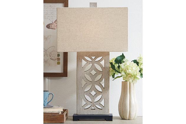 Mairwen Table Lamp, , large