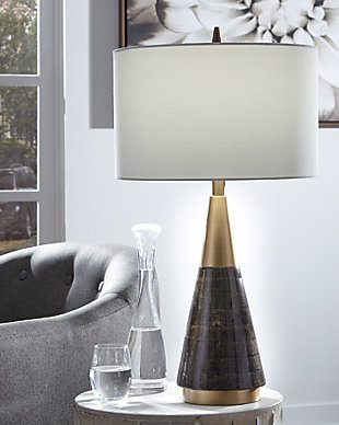 Lyrah Table Lamp, , rollover