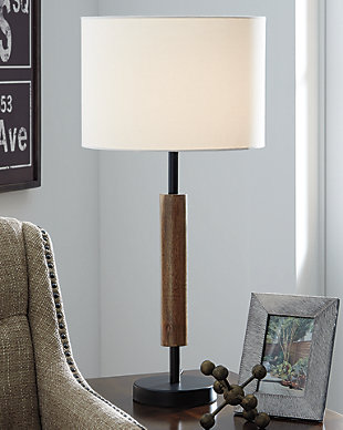 Maliny Table Lamp (Set of 2), , rollover