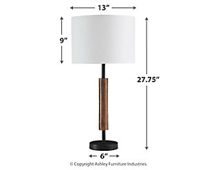 Maliny Table Lamp (Set of 2), , large
